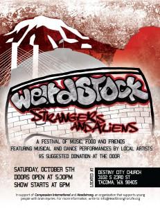 Weirdstock Flyer 04
